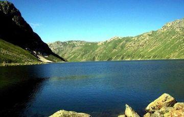 Green Lake Trek- North-Sikkim