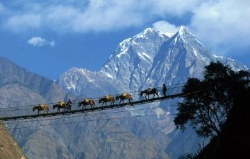 Angelic Nepal Tour Package 9Days/8Nights