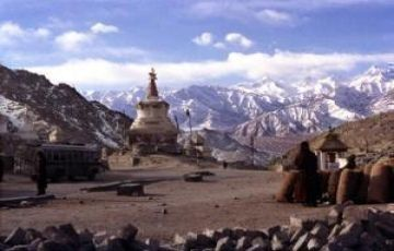 Leh and Ladakh Trip for 3Nights/4Days