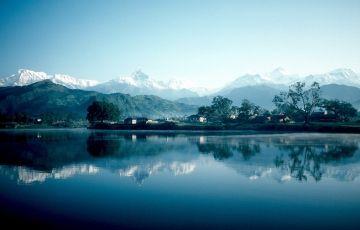 India & Nepal Gems Tour 10Days/9Nights