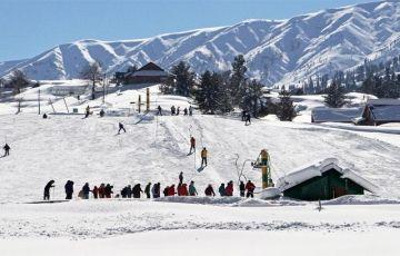 The Best of Kashmir 8Days/7Nights