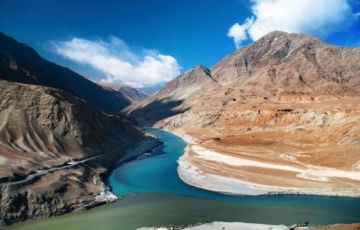 Leh in Four Days 4Days/3Nights