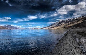 Ladakh with Pangong Lake Tour 7Days/6Nights