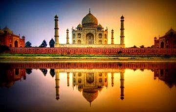 Glimpses of India Tour 20Days/19Nights