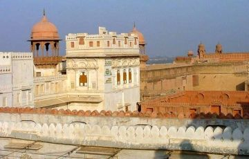 Heritage Tour of Rajasthan 19Days/18Nights
