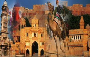 Romantic Tour of India 20Days/19Nights