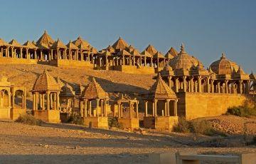 Desert Delight Jodhpur - Jaisalmer