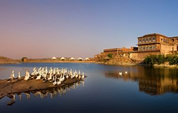 Marvelous Rajasthan For 10 Days