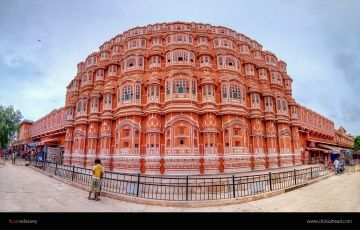 Pulse Of Rajasthan