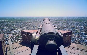Glimpse Of Rajasthan
