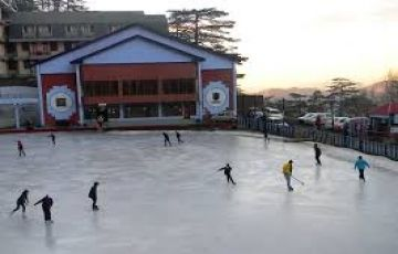 Shimla - Manali Tour Package