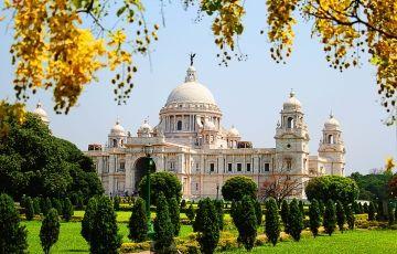 Holly Shrine Tour (Kolkata - 3N with Gangasagar)