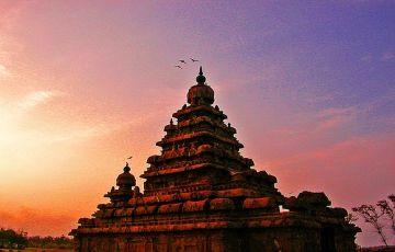 Enchanting Temples of Chennai 4Days/3Nights