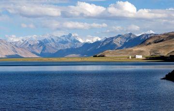 Leh- Ladakh Package