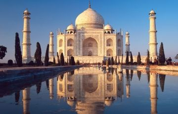 Delhi- Jaipur- Agra 4Nights/5Days