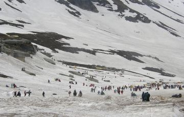 Alluring Himachal Tour 10Days/9Nights