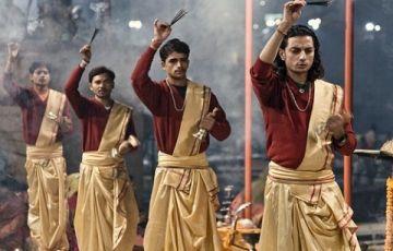 Religious Tour Of India 11Days/10Nights