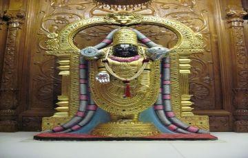 Religious Temple Tour 11Days/10Nights