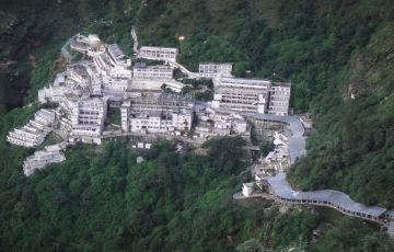 Heaven on Earth Kashmir Tour with Maa Vaishno Devi
