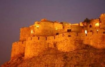 Colors of Rajasthan (15 Days / 14 Nights)