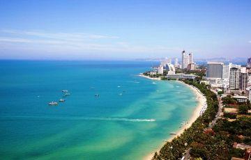 Bangkok Pattaya Honeymoon Special