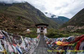 Weekend to Bhutan - 3 Nights / 4 Days