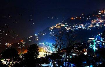 Package Tour To Gangtok - Darjeeling