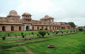 Cultural Tour of Madhya Pradesh 13 Days / 14 Nights