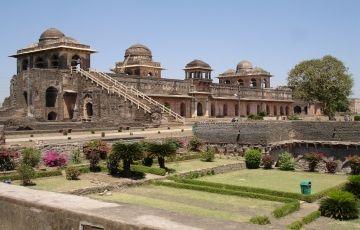 Cultural Tour of Madhya Pradesh 13 Days / 14 Nights