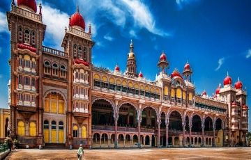 Incredible South India Tour 6 Days / 5 Nights