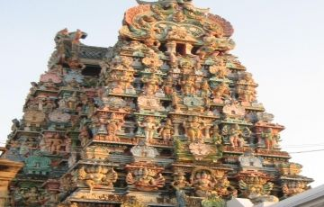 South India Tour 15 Days / 14 Nights