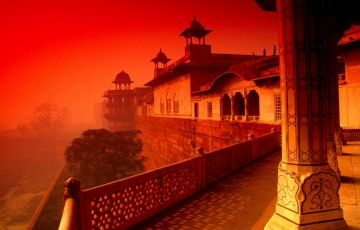 Golden Triangle with Goa Tour 11 Days / 10 Nights