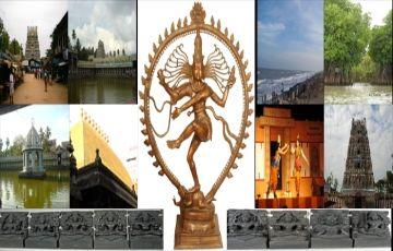 Stunning South India Tour 12 Night / 13 Days
