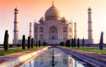 Incredible India Tour 15 Night / 16 Days
