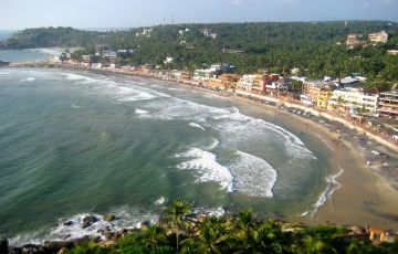 Visit God's Own Country Kerala With Kanyakumari