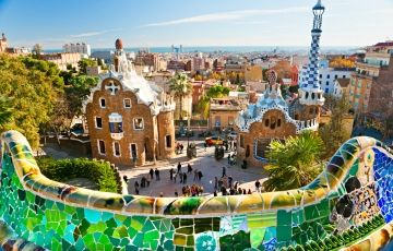 France and Spain Tour Package