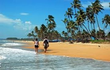 Fascinating Goa 2 Nights / 3 Days Package
