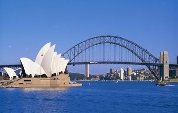 The Australian Wonder