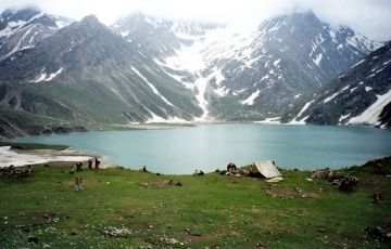Heavenly Kashmir Tour 3 Night / 4 Days