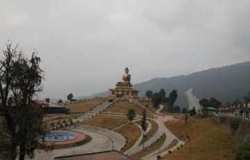 Beautiful North East Tour 8 Days / 7 Nights