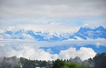 Darjeeling Package for 6 Night / 7 Days