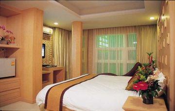 Smart Suites The Boutique Hotel