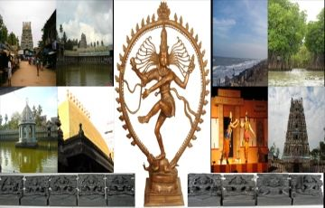 Devotional Temple Tour 10 Nights / 11 Days