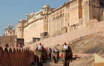 Jaipur to Bikaner to Jaisalmer to Jodhpur Tour