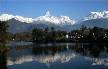 Nepal Tour - I (Fly / Drive)