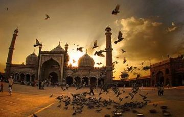 Incredible India Tour 18 Nights / 19 Days