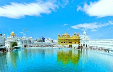 Incredible India Tour 11 Nights / 12 Days