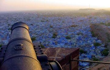Rajasthan Heritage Tour 3 Nights / 4 Days