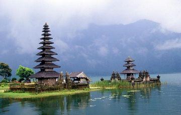Bali Indulgence for 06 Nights / 07 Days