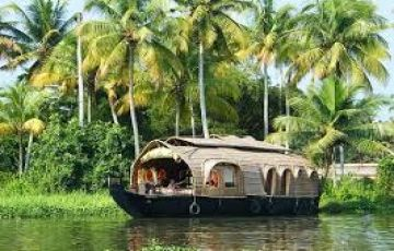 Scenic Kerala Tour  8 Nights / 9 Days